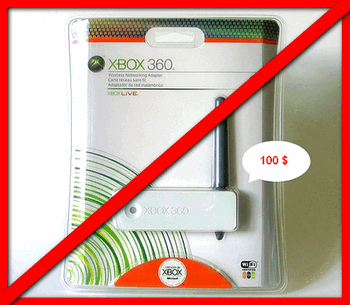 xbox wireless Collegare xbox 360 ad internet senza fili