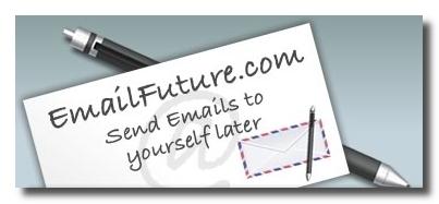 emailfuture Inviare una mail nel futuro
