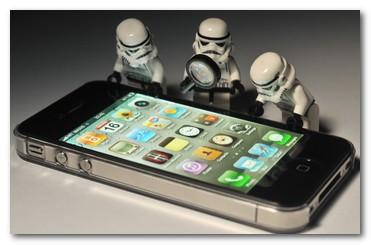 iphone4 Sbloccare iPhone 4